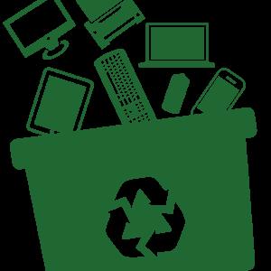 Singapore Recycling E-Waste