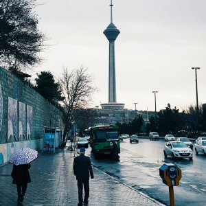 Drop in Tehran Temperature Expected