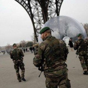 E. Asian Tourists Avoiding France
