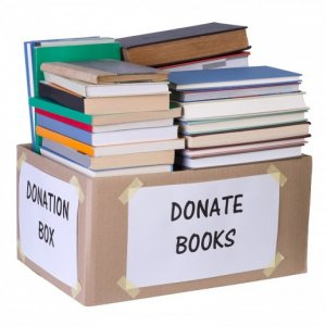 Donate a Book, Tour Tehran