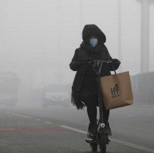 China Smog to Become Worse