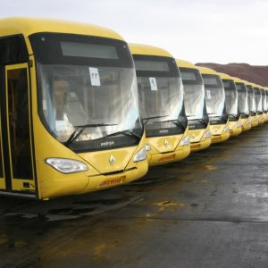 17,000 Worn-Out Buses to Be Replaced in 4 Years