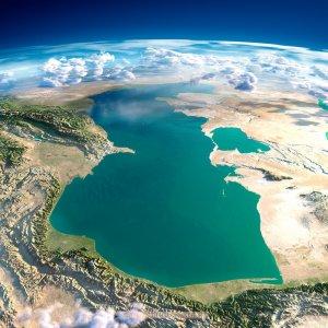 DOE Scraps Plan for Caspian Water Transfer