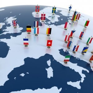 Central and Eastern European registered the highest increases in EU tourism arrivals.