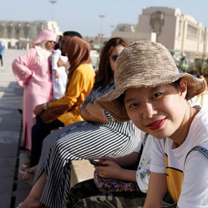 China's Outbound Tourism Boom to Continue