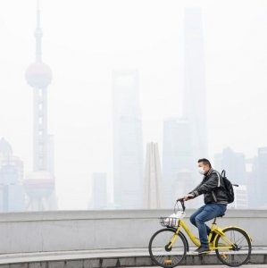China to Make Polluters Repair Damage or Pay Compensation