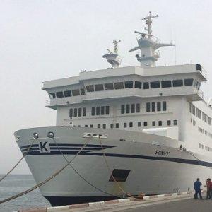 Kish-Chabahar Cruise Scrapped