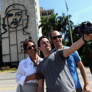 Cuba Inbound Tourism Breaks Record