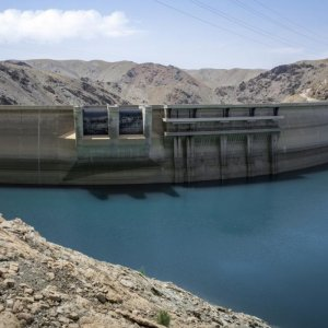 Water Returns to Revive Imperiled Zayandehroud