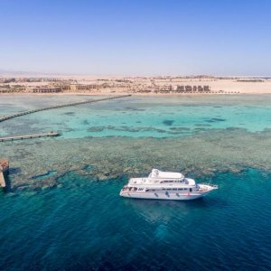 74% Rise in Tourists From W. Europe to Egypt in Oct.