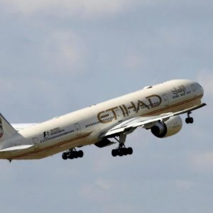 Etihad Posts $1.8b Loss