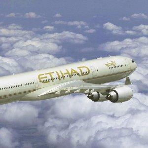 Etihad Airways Launches Abu Dhabi-Baku Link