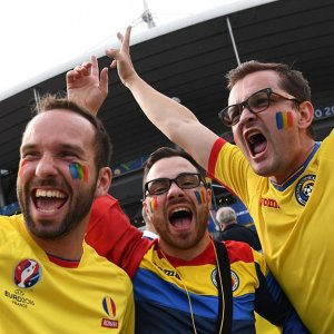 Traveling a Challenge for Euro 2020 Games