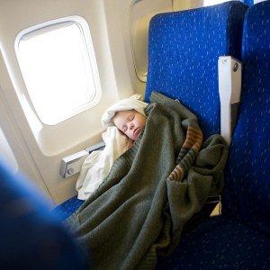 40m Safe Flights in 2016
