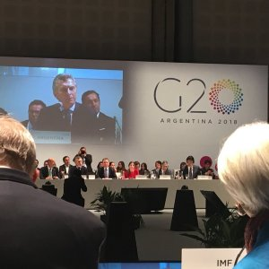 G20 Leaders Urged to Prioritize Tourism