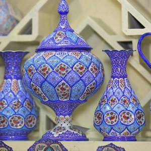 Figures show a positive trend for Iran's handicrafts, but more needs to be done to exploit the sector's full potentials.