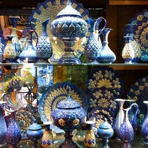 Handicrafts Export on Growth Path