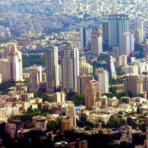 High-Rise Fever Costing Tehran