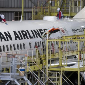 Japan Airlines Studies Setting Up Budget Carrier