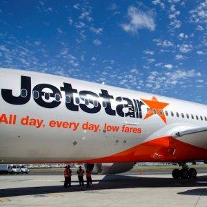 Australia's Jetstar Ranked World's Worst Airline