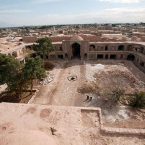 Kerman Heritage Sites Ceded to Private Sector