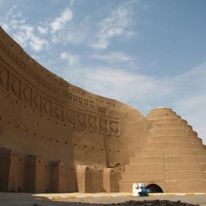 Private Investments Restore Cultural Sites in Kerman