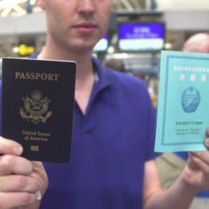 Last Americans Rush to N. Korea Ahead of Travel Ban