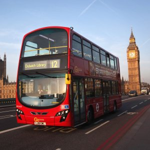 London Public Transport World's Most Expensive