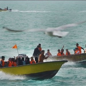 Marine Tourism: Priority of the Year