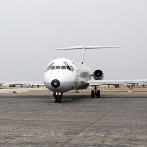 Canceled Najaf Flights to Fly to Baghdad