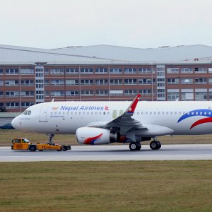 Nepal Airlines Pays Debt to Use Iranian Airspace for Reaching Doha