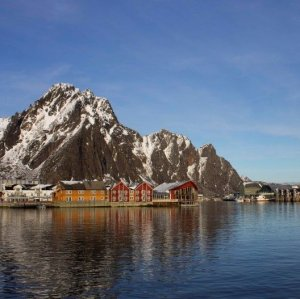 Norway Should Cancel 2015 Arctic Oil Licenses