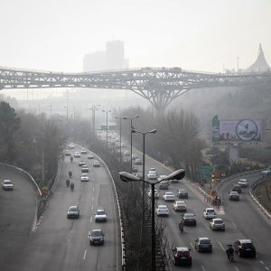Around 80% of air pollution in the country stem from automotive sources.