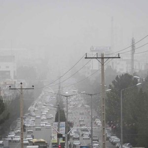 According to the World Health Organization, 26,000 people die in Iran due to air pollution.