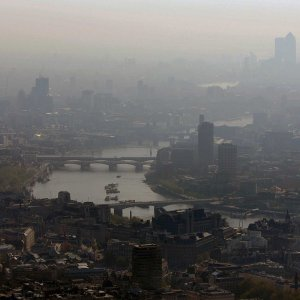 UK Air Pollution More Toxic Than Thought
