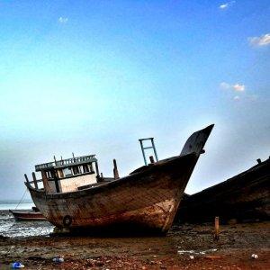 Khamir Port Requires Environmental Permits