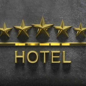 "Star ratings of Iranian hotels are ""honorary"" and don't reflect the quality of service and amenities."