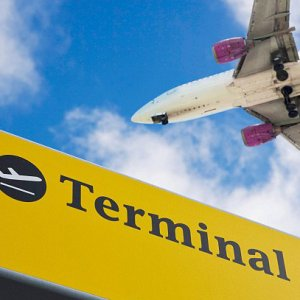 4 UK Airports Among World's Worst 10