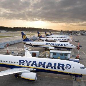 Ryanair Wants to Develop European Tourism