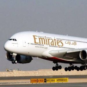 Flyers Warned of Emirates Ticket Scam