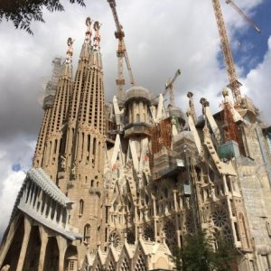 Spain Overtakes USA in international Tourist Influx