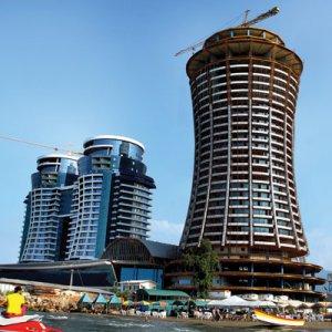 The Spanish Melia Group is set to open the five-star Melia Motel Ghoo in Salman-Shahr, Mazandaran Province.