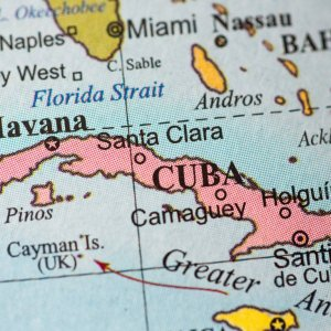 Travel to Cuba has steadily increased since 2015.