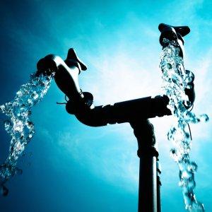 Tehran Water Woes Worsening