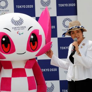 Tokyo Eyes Eco Gains   Ahead of 2020 Olympics