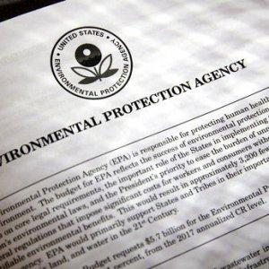 Pollution Control Loosens Under Trump administration