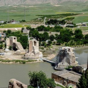 Within the next few years, the center of Hasankeyf is set to vanish forever.