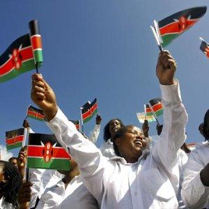 US Issues Kenya Travel Alert
