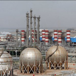 Wastewater From Petchem Zones Dumped in Persian Gulf
