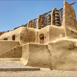Iranian Windmills for UNESCO Listing